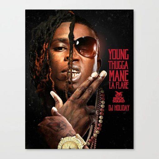 WallArt Posters Gucci Mane Poster