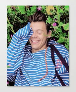 WallArt Posters Harry Styles Poster