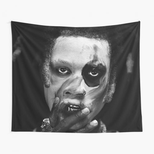 WallArt Tapestries Denzel Curry Taboo Wall Tapestry