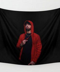 WallArt Tapestries Eminem Kamikaze Wall Tapestry