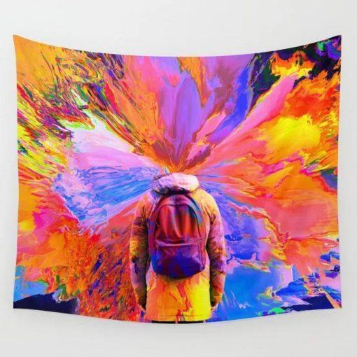 WallArt Tapestries Imagination Wall Tapestry