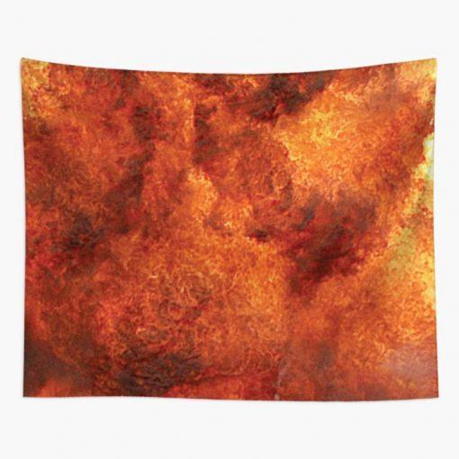 WallArt Tapestries Kid Cudi Indicud Wall Tapestry