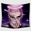 WallArt Tapestries Lil Peep goals and dreams Wall Tapestry