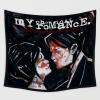 WallArt Tapestries My Chemical Romance Sweet revenge Wall Tapestry