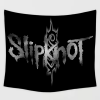 WallArt Tapestries Slipknot music style Wall Tapestry