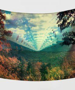 WallArt Tapestries Tame Impala Innerspeaker Wall Tapestry