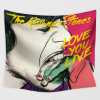 WallArt Tapestries The Rolling Stones Love You Live Wall Tapestry